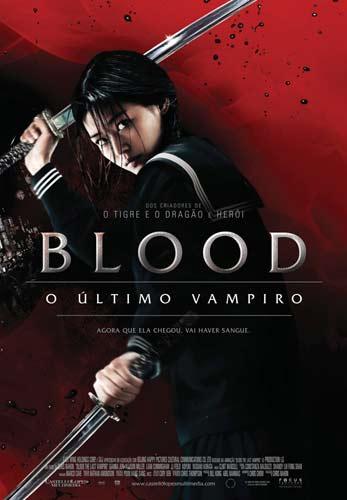 Blood o Último Vampiro