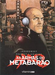 As Armas do Metabarão