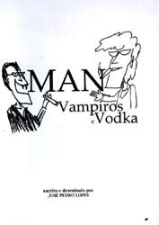 man vodka e vampiros
