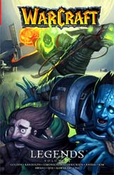 warcraft legends 5