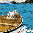 """Mais seis lançamentos de Tintim pela Asa! TINTIN – A ILHA NEGRA """"Ao ajudar um avião com problemas, Tintin leva […]"""