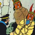 Acabadinhos de sair, são mais estes 3 livros da nova colecção do Tintim, lançados pelas Edições Asa. Tintin – As […]