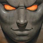 Murena 5 – A Deusa Negra