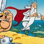 Astérix em Portugal – 50 anos