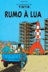 Tintin rumo a lua