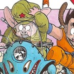 Dragon Ball 11 – O grande desafio do torneio