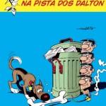 Lucky Luke – Na Pista dos Dalton