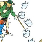 Lançamento: Mais 3 livros de Tintin