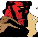 Antevisão – Hellboy Vol 07 – A Bruxa Troll e Outros Contos