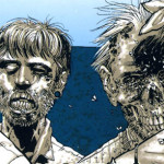 Lançamento: The Walking Dead Vol 02 Um Longo Caminho