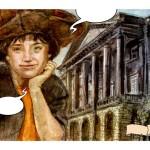 Lançamento:  História da Santa Casa da Misericórdia do Porto em BD