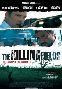 THE KILLING FIELDS – O CAMPO DA MORTE
