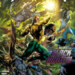 Crítica: Aquaman #9