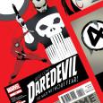 """Há cerca de um ano a Marvel decidiu fazer um """"reenquadramento"""" de alguns títulos, e a revista Daredevil foi uma […]"""