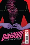 daredevil #12 - cover