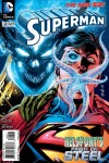 superman #8 capa