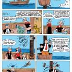 Crítica: Popeye #1