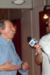 Geraldes Lino e JP Figueiredo