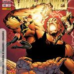 Lançamentos Marvel e DC (Panini) de Junho 2012