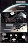 Planetoid #1 page 1