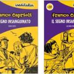 Exposição: Franco Caprioli