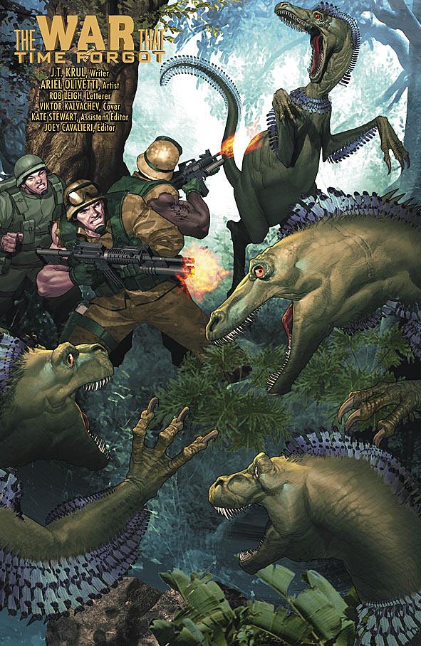 g.i. combat #2 - page 4