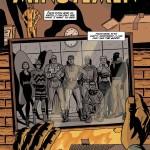 Crítica: Before Watchmen – Minutemen #1