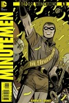 minutemen 1 variant cover