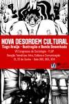 nova desordem cultural - Exposição BD