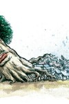 world press cartoon 2012