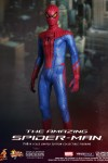 Amazing Spider-Man movie figure da Hot Toys 1