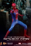 Amazing Spider-Man movie figure da Hot Toys 2