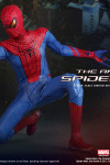 Amazing Spider-Man movie figure da Hot Toys 4