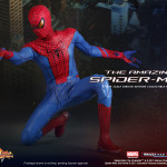 Amazing Spider-Man movie figure da Hot Toys!