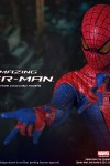 Amazing Spider-Man movie figure da Hot Toys 5