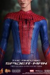 Amazing Spider-Man movie figure da Hot Toys 6