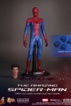 Amazing Spider-Man movie figure da Hot Toys 7