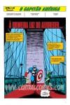 Capitão América A Lenda Viva Page 01