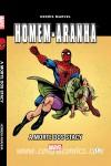 Homem-Aranha: Morte Dos Stacy capa