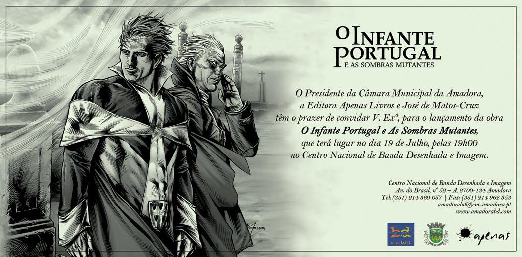 Infante Portugal