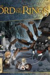 LEGO Lord of the Rings Shelob Attacks
