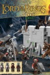 LEGO Lord of the Rings Uruk Hai Army