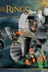 LEGO Lord of the Rings Attack On Weathertop