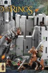 LEGO Lord of the Rings The Battle Of Helms Deep