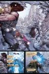 Thor idades do trovão página 4 e 5