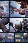 Thor idades do trovão página 6 e 7