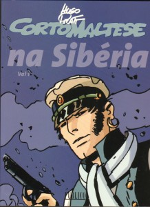 Corto Maltese na Sibéria 1 - Público