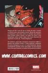 07 Vingadores Zona Vermelha Contra-Capa