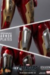 Figure Hot Toys: Avengers Iron Man Mark VII