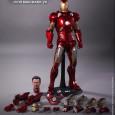 Depois de 2 filme que foram mega sucessos de bilheteira, Iron Man encontra-se entre os mais bem-sucedidos heróis da Marvel. […]